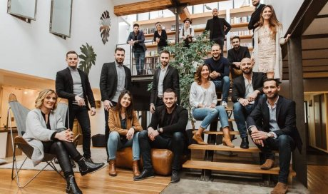 Photo Pro corporateà Lyon
