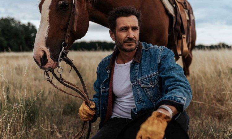 Shooting photo western avec Alexandre Varga