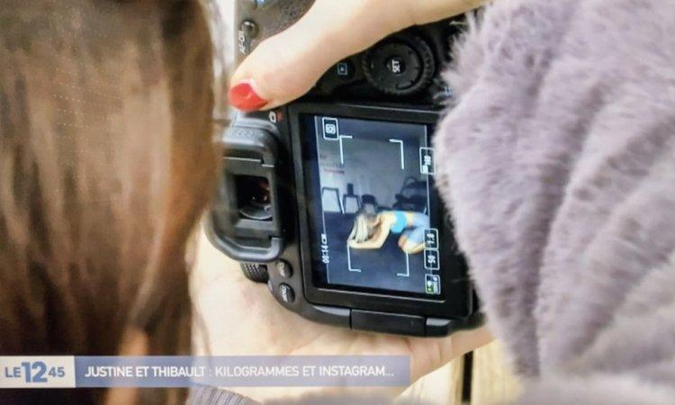 Photographe professionnelle à Lyon pour photo portrait instagram